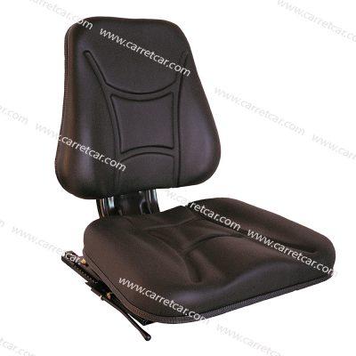 asiento carretilla