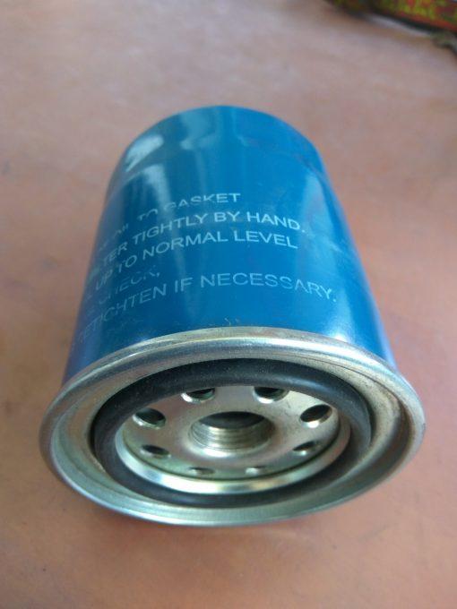 filtro gasoil nissan