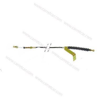 Cable acelerador, repuestos carretillas elevadoras nissan