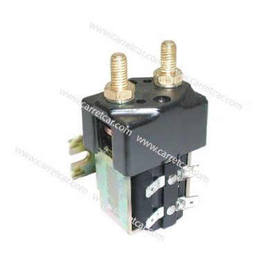 contactor completo