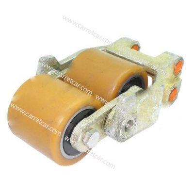 kit ruedas