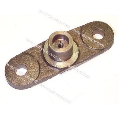soporte de rueda STILL, recambios para carretillas y transpaletas